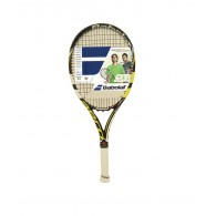 Babolat Racchette Bambino Aero pro drive 26gt jr Nero/giallo/bianco Tennis