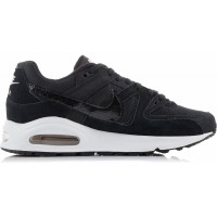 Nike Scarpe fashion Donna Air max command Nero/bianco Fashion