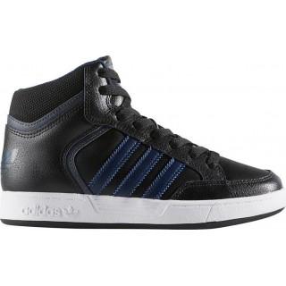 Adidas Scarpe fashion Bambino Varial mid j Nero/bluette/bianco Fashion