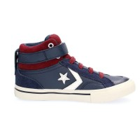 Converse Pro blaze strap hi leather Scarpe fashion Bambino