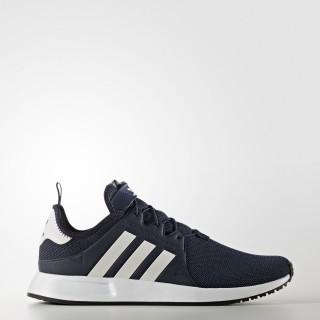 Adidas Scarpe fashion Uomo X_plr Blu/bianco Fashion