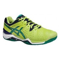 Asics Gel resolution 6 clay Scarpe tennis Uomo