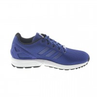 Adidas Scarpe fashion Bambino Zx flux j Blu Fashion