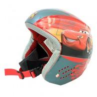 Briko Casco Bambino Rookie cars Rosso/grigio Montagna