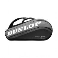 Dunlop D tac cx performance 9rkt thermo Porta racchette Uomo