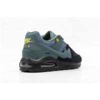 Nike Scarpe fashion Uomo Air max command Nero/antracite Fashion
