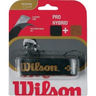 Wilson Grip Pro hybrid Nero/oro Tennis