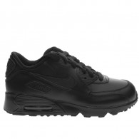 Nike Air max 90 leather (ps) Scarpe fashion Bambino