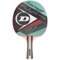 Dunlop Racchette Uomo D tt bt flux nemesis Rosso/nero Multisport