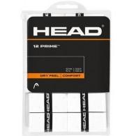 Head Overgrip Uomo Prime 12 pcs Bianco Tennis