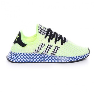 Adidas Deerupt runner Scarpe fashion Uomo