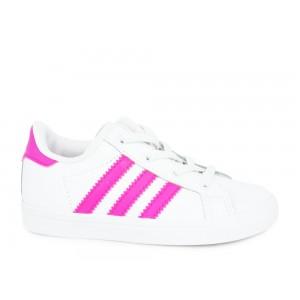 Adidas Coast star el i Scarpe fashion Bambina