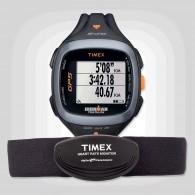 Timex Run trainer+hrm Satellitare Uomo