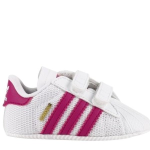 Adidas Superstar crib Scarpe infant Bambina