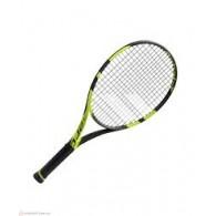 Babolat Racchette Bambino Pure aero jr 25 Nero/giallo Tennis