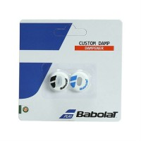Babolat Custom damp x2 Vibrastop Uomo