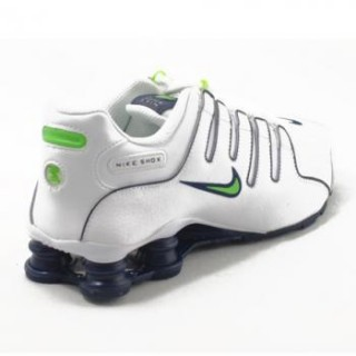 Nike Shox nz si plus Scarpe fashion Donna