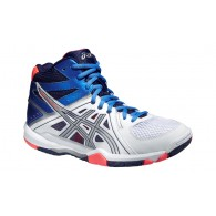 Asics Scarpe volley Donna Gel task mt Blu/bianco Volley