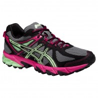 Asics Gel sonoma Scarpe running trail Donna