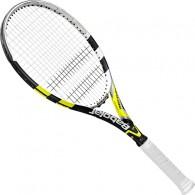 Babolat Racchette Uomo Aeropro team Nero/bianco/giallo Tennis
