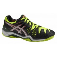 Asics Gel resolution 6 Scarpe tennis Uomo