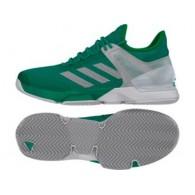 Adidas Adizero ubersonic 2 clay textile Scarpe tennis Uomo
