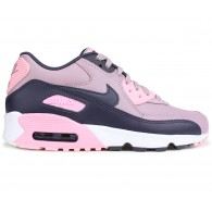 Nike Air max 90 leather (gs) Scarpe fashion Bambina