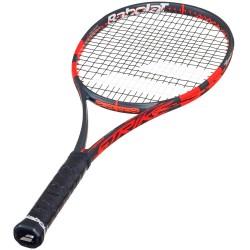 Babolat Racchette Uomo Pure strike tour 18x20 Grigio/rosso fluo Tennis