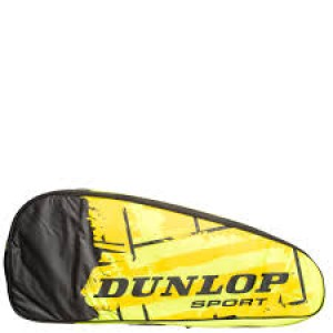 Dunlop Tac revolution nt 10 Porta racchette Uomo