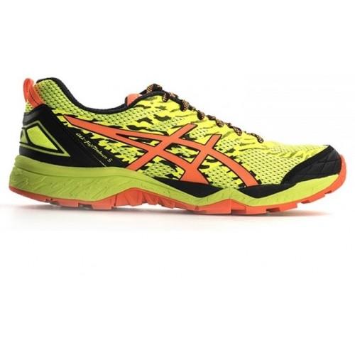 Uomo Scarpe Running Asics Fuji Gel Trail 5 Trabuco ONn8Pvwym0
