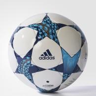 Adidas Palloni calcio Uomo Finale cdf cap Bianco/blu Calcio