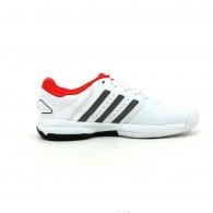 Adidas Barricade team Scarpe tennis Bambino