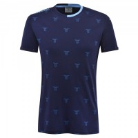 Macron Ssl merch bg stampa T-shirt Uomo
