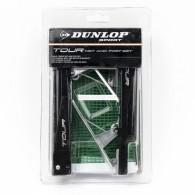 Dunlop Set pingpong Uomo D tt ac tour net&post set Nero Multisport