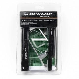 Dunlop D tt ac tour net&post set Set pingpong Uomo