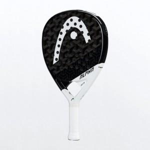 Head Graphene 360+alpha elite Racchette padel Uomo