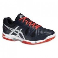 Asics Gel game 5 clay Scarpe tennis Uomo