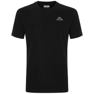 Kappa Logo cafers slim T-shirt Uomo