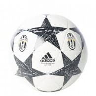 Adidas Palloni calcio Uomo Finale16 juve cap Bianco/nero Calcio