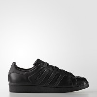 Adidas Scarpe fashion Donna Superstar glossy Nero Fashion