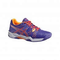 Asics Gel resolution Scarpe tennis Bambina