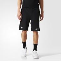Adidas Shorts Uomo Rgy3 shorts Nero/rosso Tennis