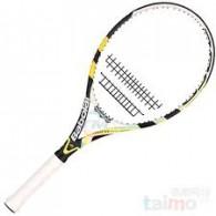 Babolat Racchette Uomo Aeroprodrive+gt Nero/giallo Tennis