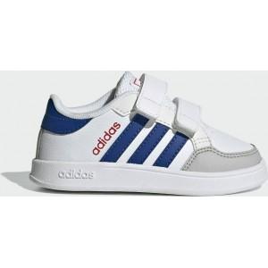 Adidas Breaknet i Scarpe infant Bambino