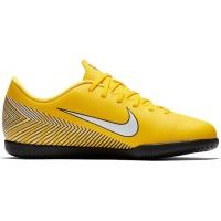 Nike Neymar jr vapor 12 club ic Scarpe calc.indoor Bambino