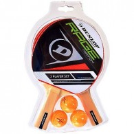 Dunlop D tt ac race match 2 player set Racchette Uomo
