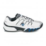 K-swiss Scarpe tennis Uomo Bigshot ii Bianco/blu/nero Outlet