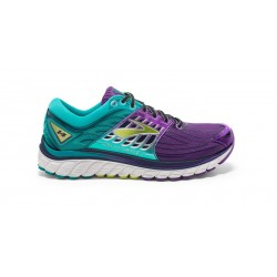 Brooks Scarpe running Donna Glycerin 14 Viola/verde Running