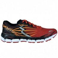 361° Scarpe running Uomo Sensation 2 m Rosso/nero Running
