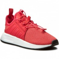 Adidas Scarpe fashion Bambina X_plr j Corallo Fashion